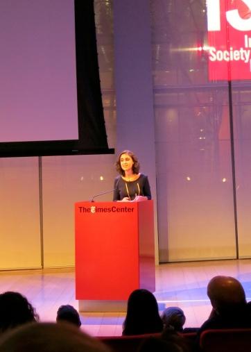 Stephanie Pereira (Kickstarter, United States)