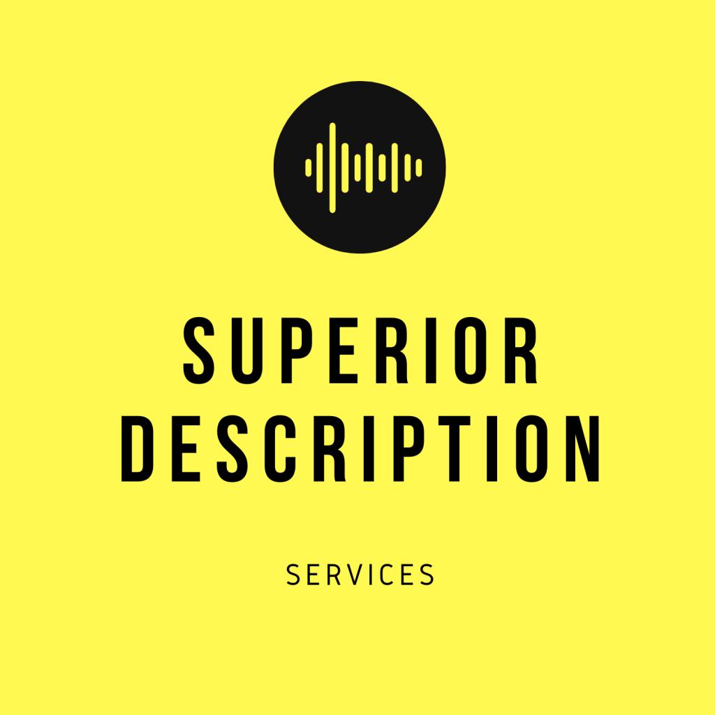 Superior Description Services logo